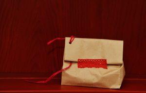 vertrouwen negatief gedrag, een cadeau, een sleutel naar verandering